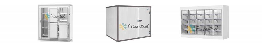 Camaras frigorificas modulares para todos los productos