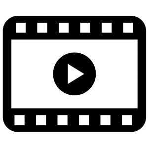 Video montaje cámara universal